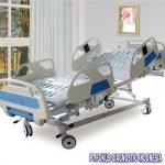FOKUS Electric Hospital Bed SK001